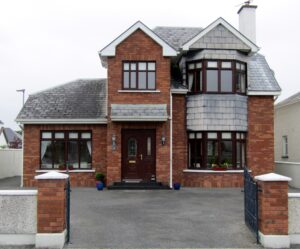 18 Dudley Heights, Glenamaddy, Co. Galway. F45 PV05
